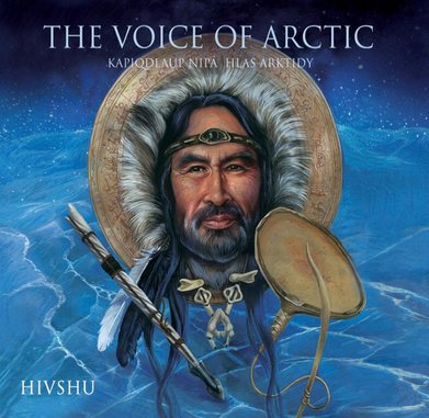 Hivshu - the Voice of Arctic - CD